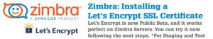 Instalasi Let's Encrypt